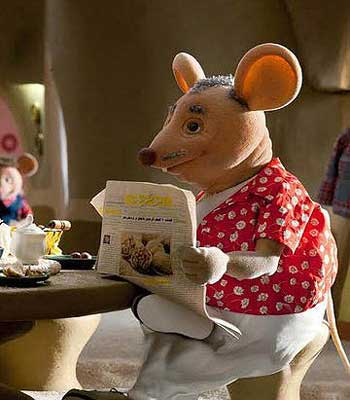فیلم مدرسه موش های 2