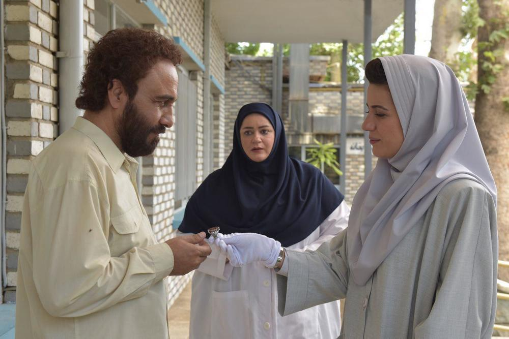 فیلم هزارپا,اخبار فیلم و سینما,خبرهای فیلم و سینما,سینمای ایران