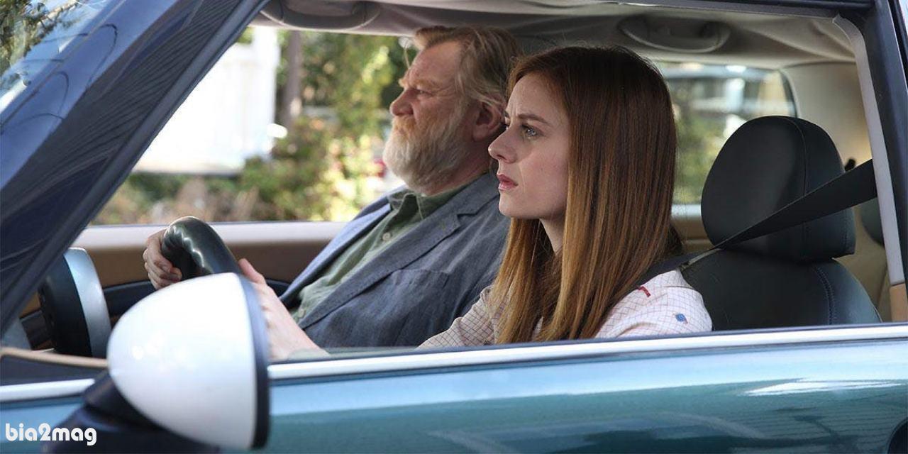 فصل 2 سریال Mr. Mercedes (آقای مرسدس)