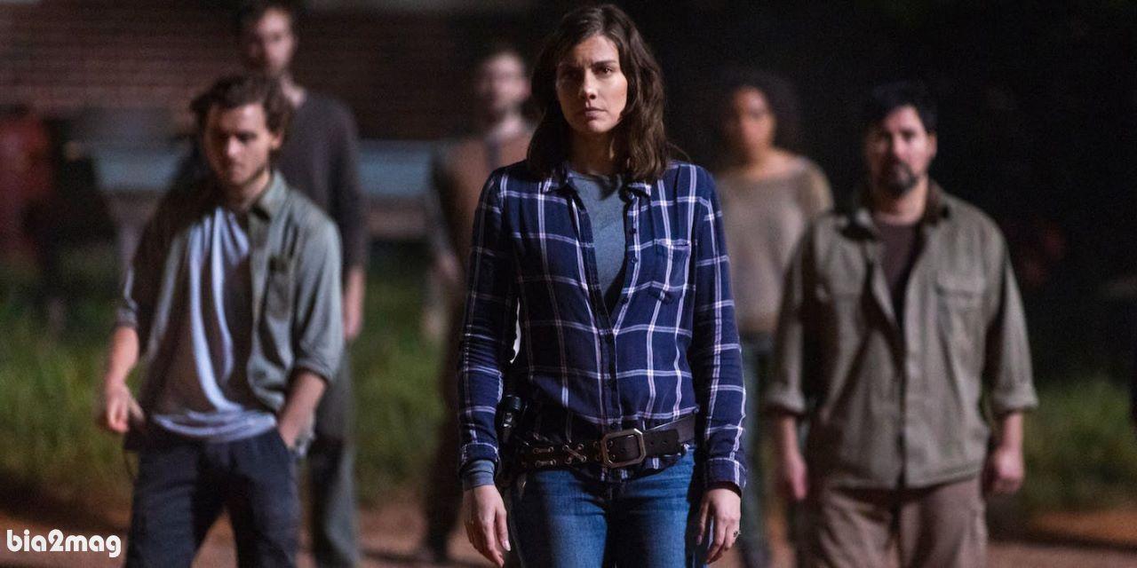 فصل 9 سریال The Walking Dead (مردگان متحرک)