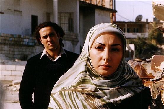 هانیه توسلی در وفا