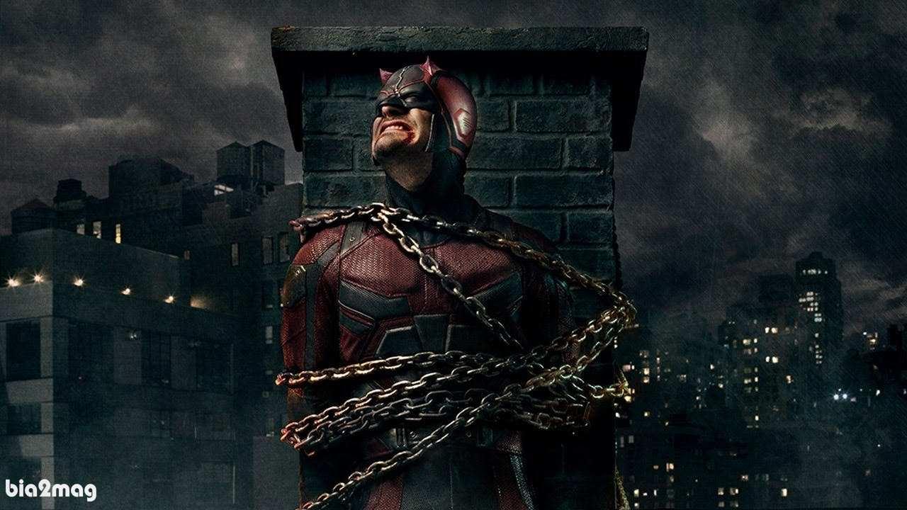 سریال Daredevil (دردویل)