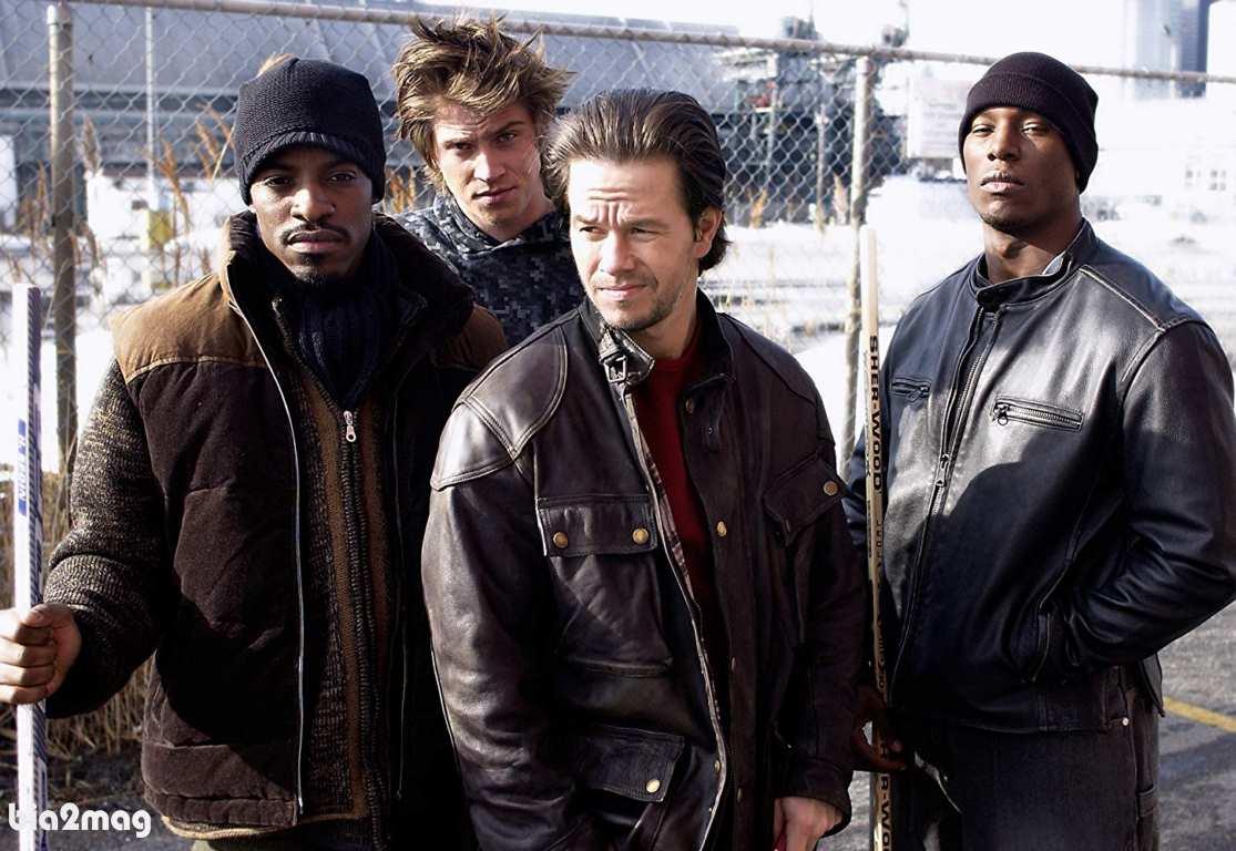 فیلم Four Brothers 2005 (چهار برادر)