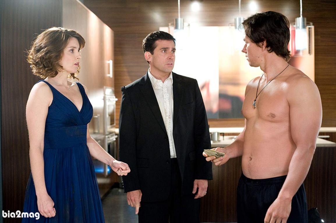 فیلم Date Night 2010 (شب قرار)