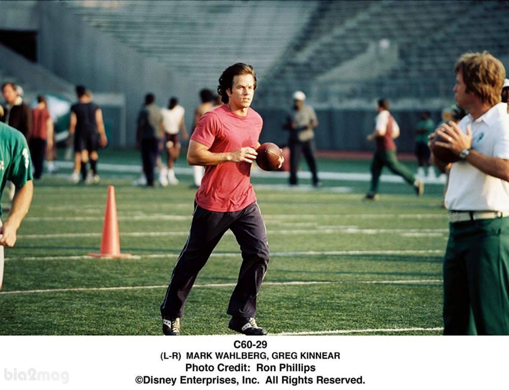 فیلم Invincible 2006 (شکستناپذیر)