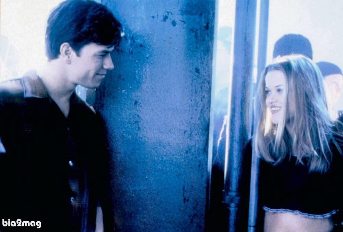 فیلم Fear 1996 (ترس)