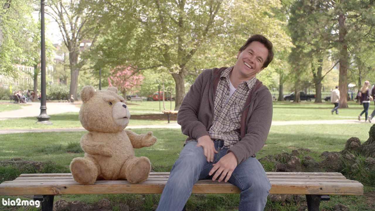 فیلم Ted 2012 (تد)