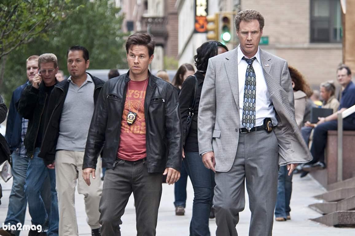 فیلمThe Other Guys 2010 (اون یکیها)