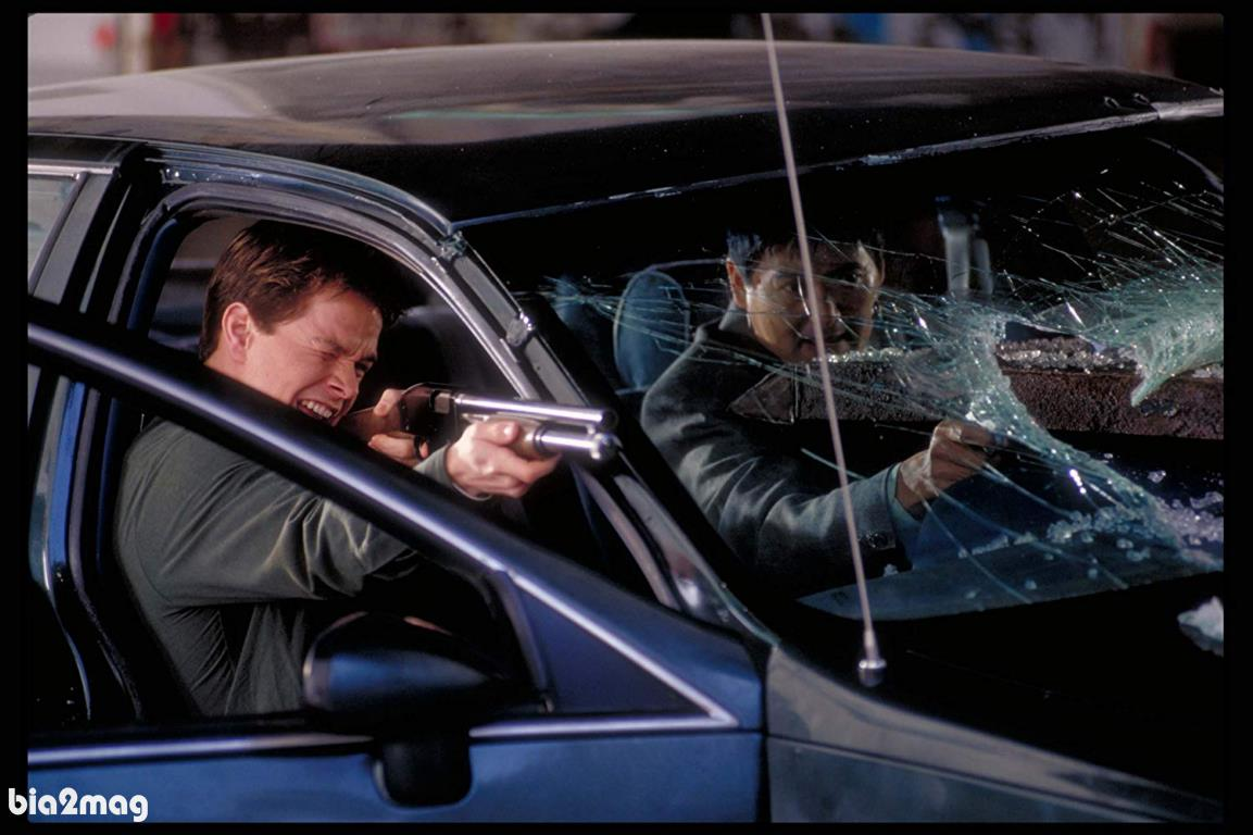 فیلم The Corruptor 1998 (فاسد)