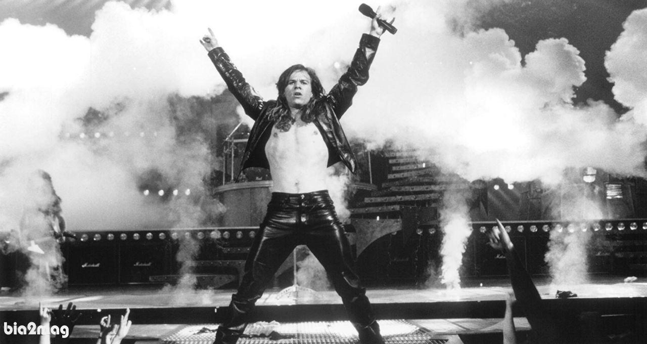 فیلم Rock Star 2001 (ستاره راک)