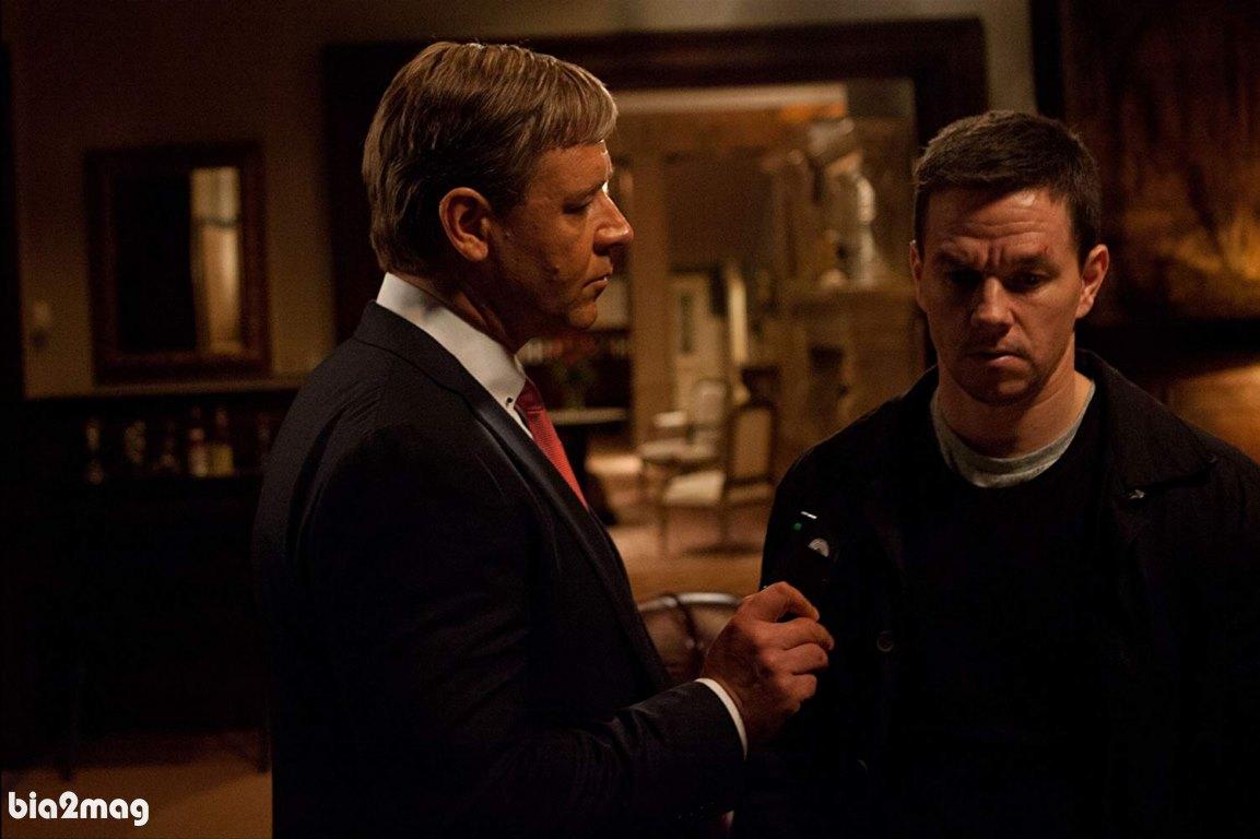 فیلم Broken City's 2013 (شهر ویران)