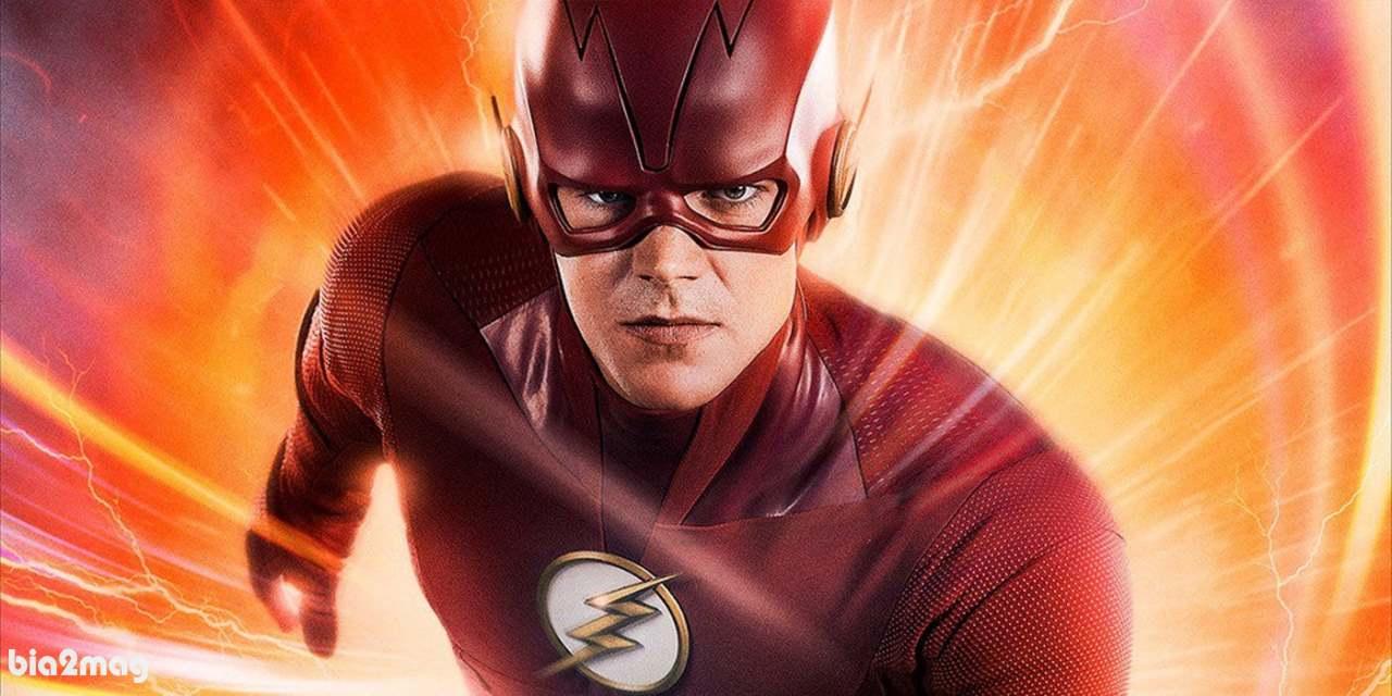 فصل 5 سریال The Flash (فلش)