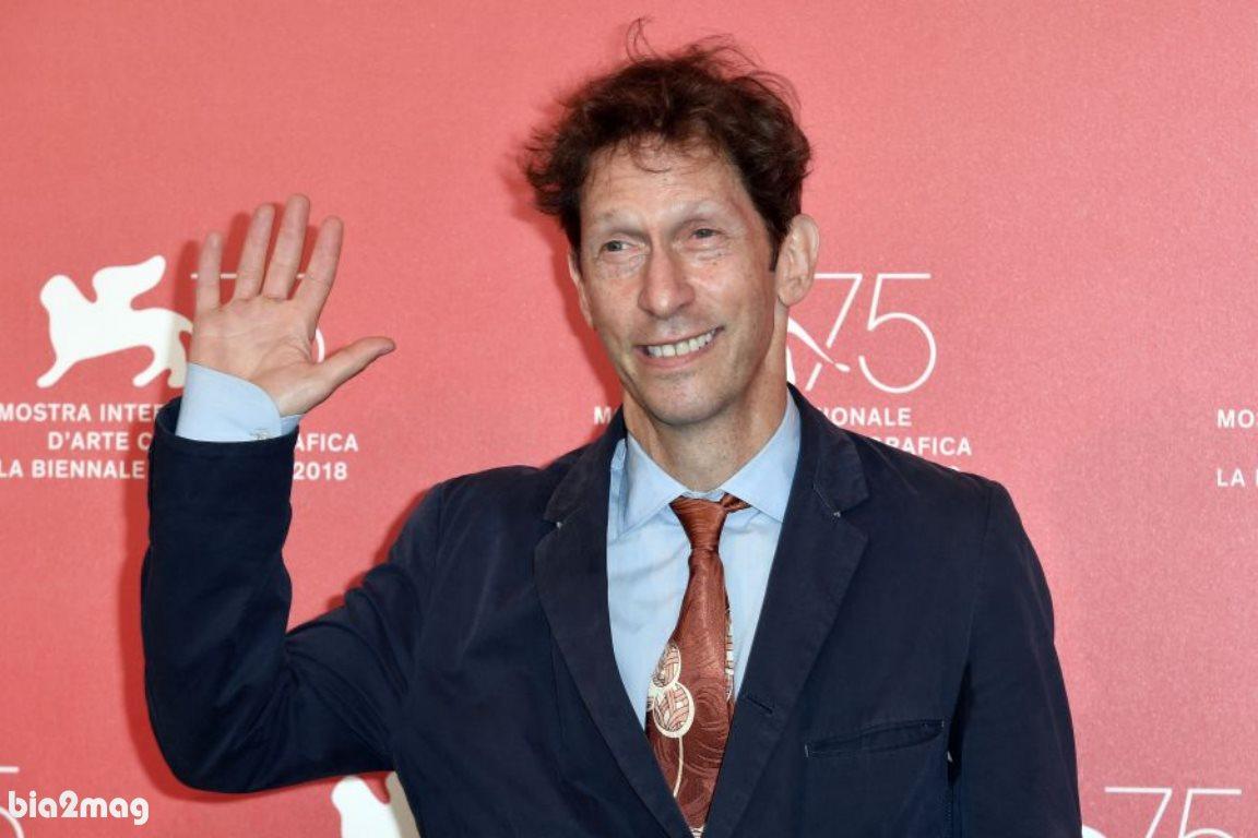 تیم بلیک نلسون - جشنواره فیلم ونیز 2018
