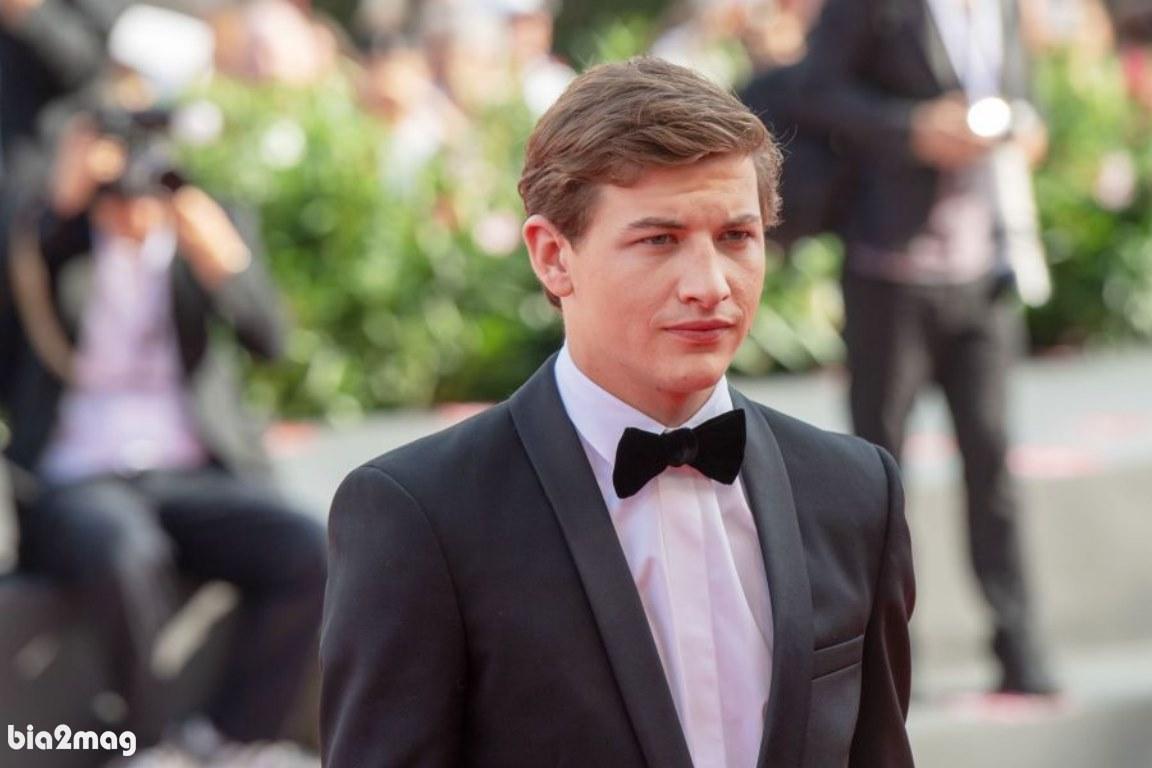 تای شریدان - جشنواره فیلم ونیز 2018