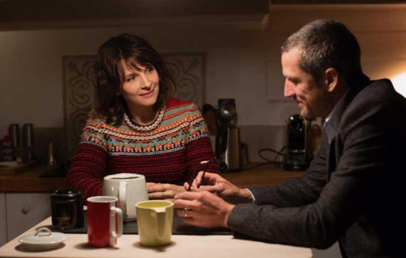 فیلم زندگی های دوگانه الیویه آسایاس