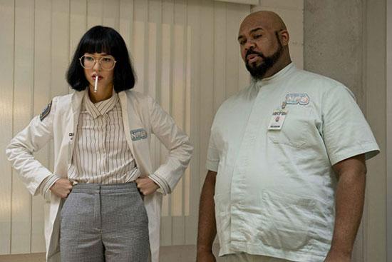 مینی سریال «دیوانه»: بهترین مجموعه درام نتفلیکس پس از «چیزهای عجیب تر»