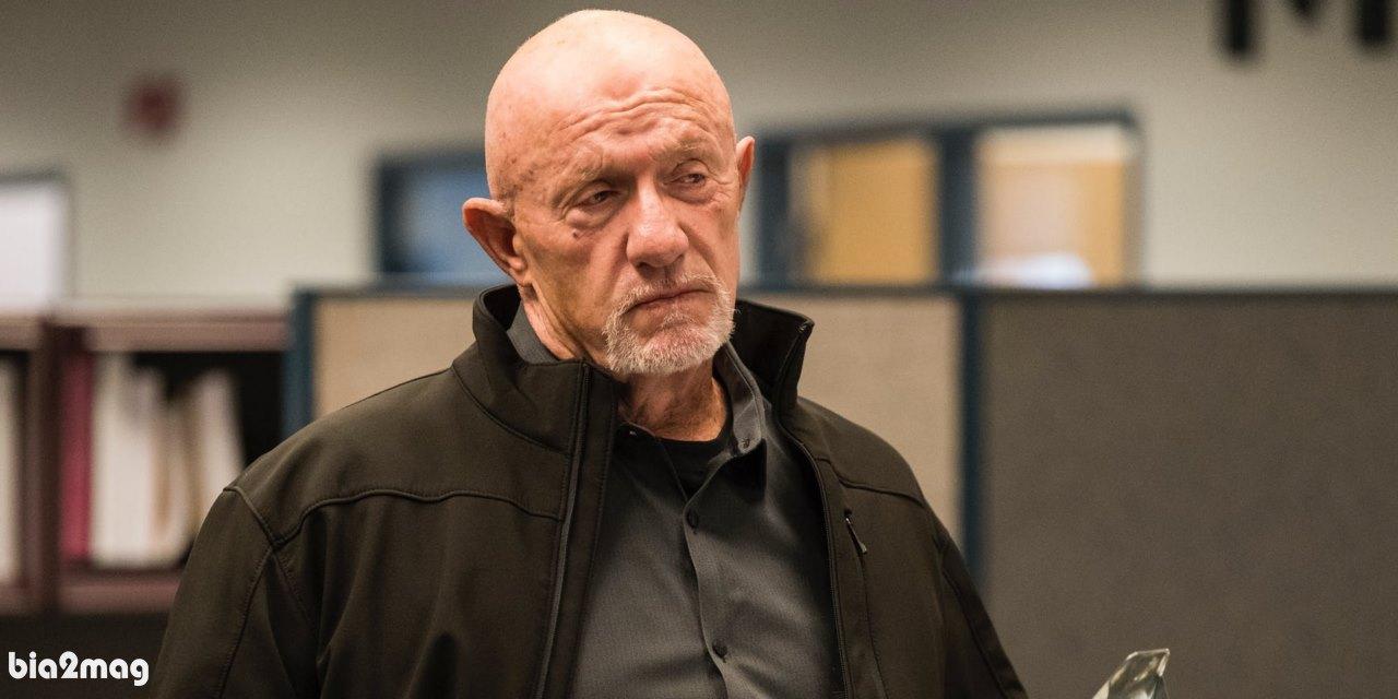 قسمت 1 فصل 4 سریال Better Call Saul (بهتره با ساول تماس بگیری)