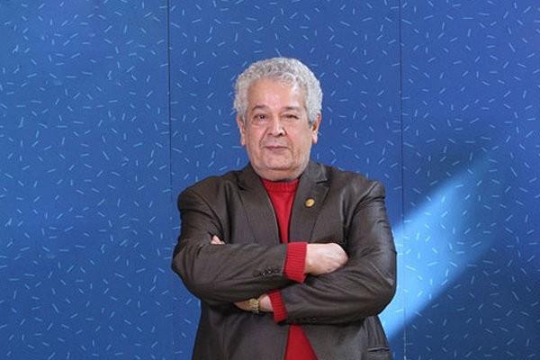 رضا فیاضی,اخبار هنرمندان,خبرهای هنرمندان,اخبار بازیگران