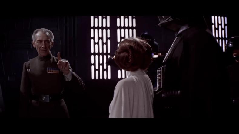 Nerd Writer - Darth Vader 2