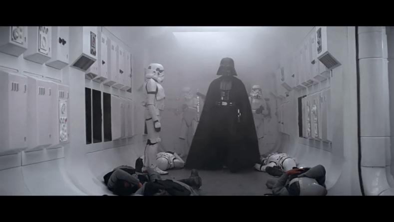 Nerd Writer - Darth Vader 7
