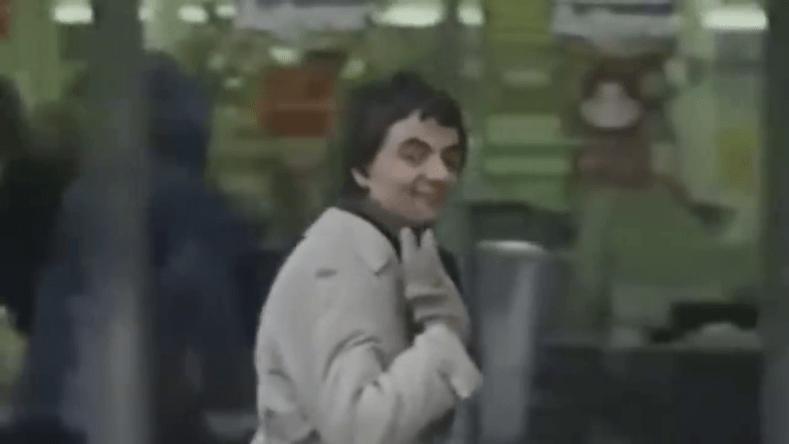 Nerd Writer - Mr Bean 3