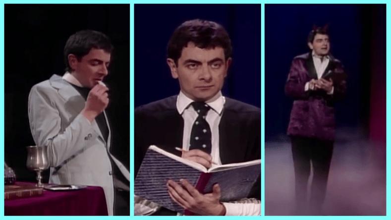 Nerd Writer - Mr Bean 6