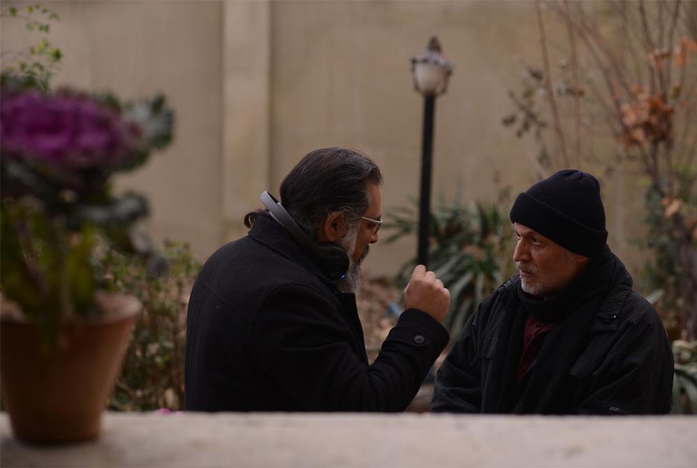 فیلم بن بست وثوق,اخبار فیلم و سینما,خبرهای فیلم و سینما,سینمای ایران