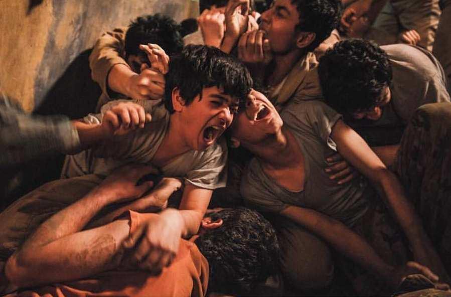 فیلم سینمایی ۲۳ نفر,اخبار فیلم و سینما,خبرهای فیلم و سینما,سینمای ایران