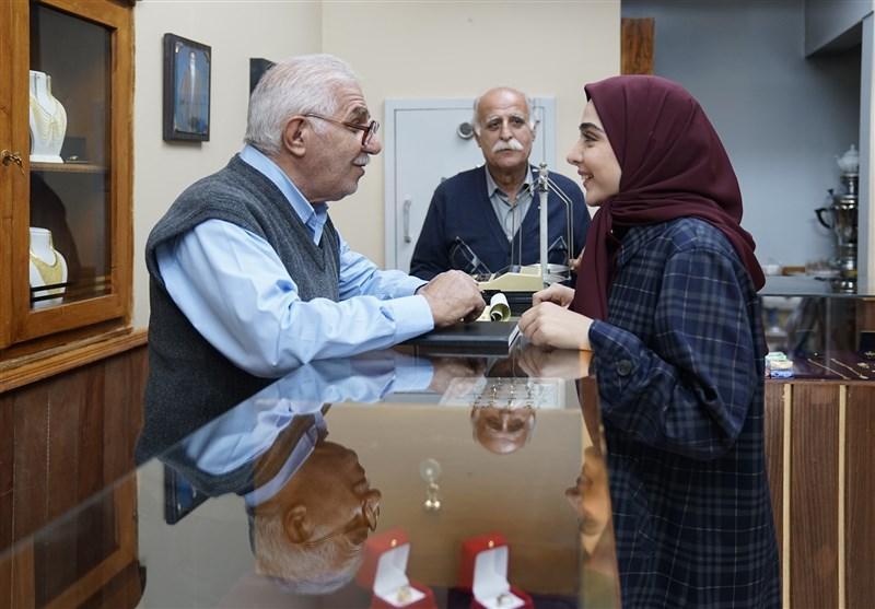 سریال لحظه گرگ و میش,اخبار صدا وسیما,خبرهای صدا وسیما,رادیو و تلویزیون
