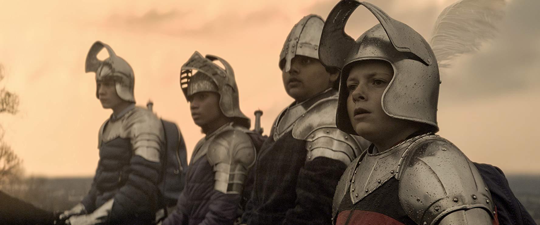 فیلم کودکی که پادشاه خواهد شد,اخبار فیلم و سینما,خبرهای فیلم و سینما,اخبار سینمای جهان