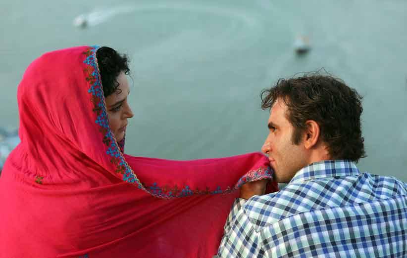 نقد فیلم شبی که ماه کامل شد؛ دستاوردی در سینمای ایران