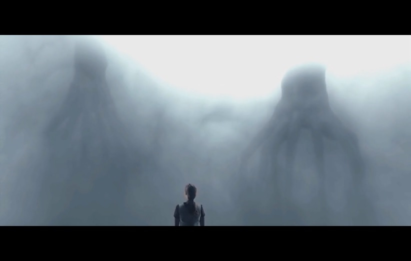 10. Arrival