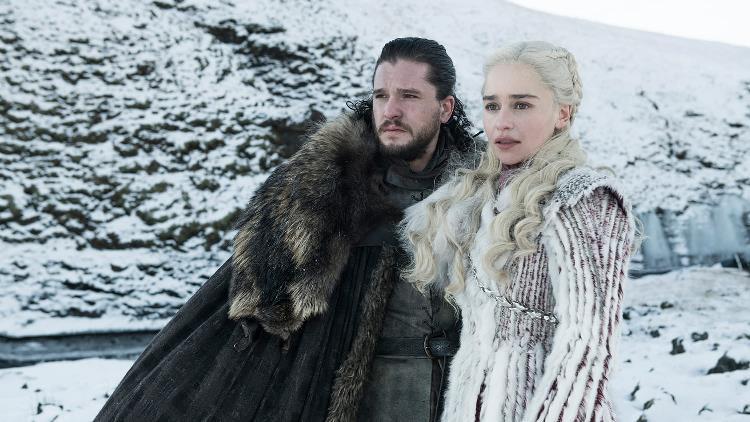 سریال Game of Thrones,اخبار فیلم و سینما,خبرهای فیلم و سینما,اخبار سینمای جهان