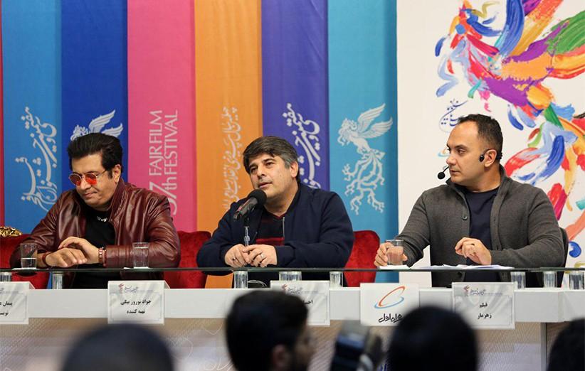 در نشستهای خبری چهارمین روز برگزاری جشنواره فیلم فجر چه گذشت؟