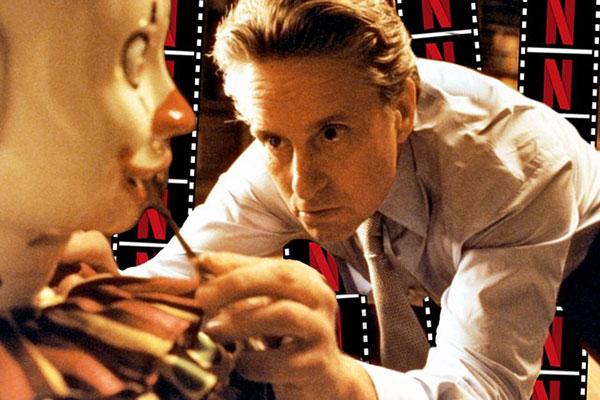 رتبهبندی فیلمهای دیوید فینچر