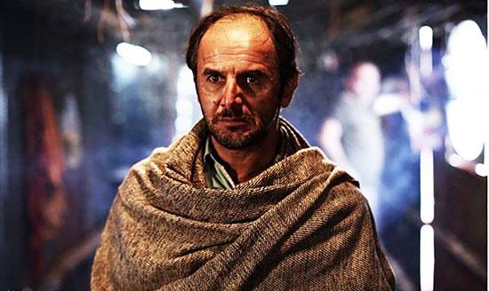هفت نقشآفرینی برتر مرد سینمای ایران در سال ۹۷