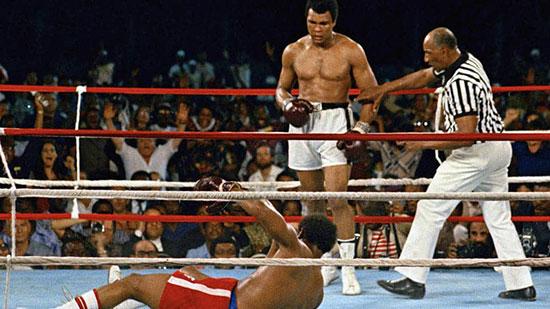 بیست فیلم ورزشی برتر تاریخ سینما